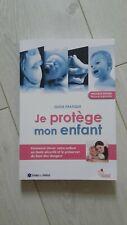 Livre + DVD Je Protège Mon Enfant neufs