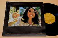 JOAN BAEZ:LP-BLESSED ARE..PART 2-1°ST ORIG ITALY 1971 DISCO EX-
