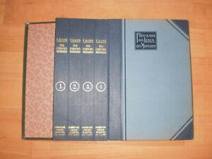 Fritz Kahn - Das Leben Des Menschen (Reisemuster/Vertreterbuch) alt