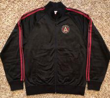 Atlanta United Mitchell and Ness Men's Track Jacket Large