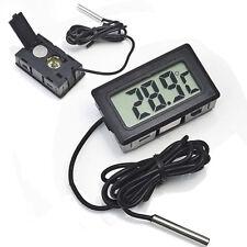 Mini Digital LCD Indoor Temperature Meter Thermometer Hot Hygromet LN