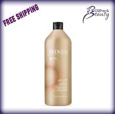 Redken All Soft Shampoo 1000ml 1 Litre