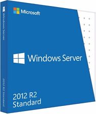 Windows Server 2012 R2 Standard License Key + Download Link