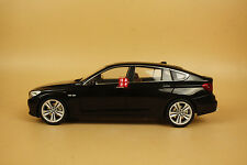 1/18 RMZ BMW F07 5er 5 Series GT Gran Turismo model BLACK color