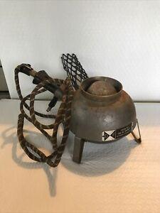 Vintage Solder Pot Dittmore & Freimuth