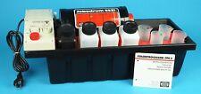 Jobo CPE2 Processor Rotationsentwicklung Fotolabor Maschine 13275