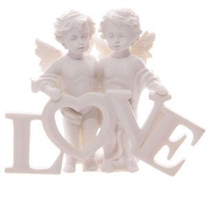 Love Word Ornament Decorative Items Home Bedroom Living Room Accessories Decor