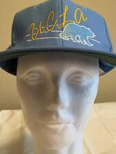 Vintage UCLA Bruins Snapback Cap Hat UCLA One Size F/A Rage