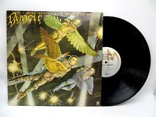 Budgie - If I Were Brittania I'd Waive The Rules - LP Vinyl Record NM