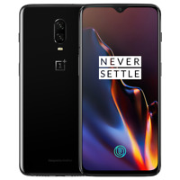 Oneplus 6T - 128GB - Black - GSM Unlocked - AT&T/ T-Mobile / Global - Smartphone