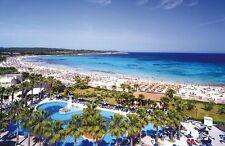 Mallorca Urlaub / Reise / 4* Hipotels Mediterraneo / Halbpension / Zug zum Flug!