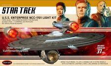 1/1000 Polar Lights #MKA41 Star Trek Discovery USS Enterprise NCC1701 Light Kit