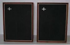Excellente  paire enceintes vintage Philips 22RH493