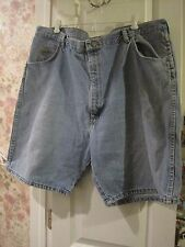 Wrangler jean shorts 44