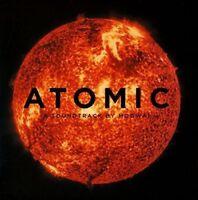 Mogwai - Atomic [CD]