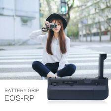Mcoplus EOSRP Vertical Battery Grip Holder for Canon EOS RP Camera as EG-E1