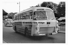 ab0022 - Birch Bros Coach Bus - LXM 20 to Rushden - photograph