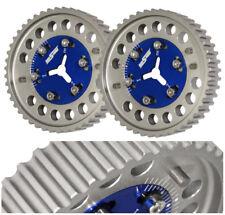Mazda Miata Mx5 / Protege / Escort 1.6 1.8 Liter Engine Adjustable Cam Gear Blue
