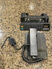 93-96 Mercedes-Benz W140 Center Console Mobile Cell Phone WITH Controls OEM