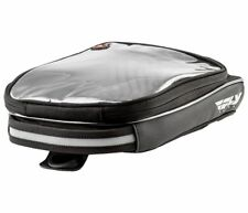 Fly Street Mini Motorcycle Tank Bag - Magnetic and Strap mount 479-10110