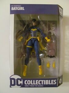 DC Essentials - Batgirl - Sealed