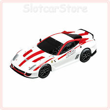 "Carrera GO 61245 Ferrari 599XX ""Ferrari Racing Days"" No.88 1:43 Slotcar Auto"