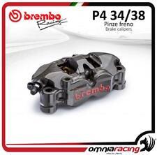Pinza Radiale Brembo Racing Monoblocco CNC P4 34/38 SX Yamaha YZF 1000 R1 07>14