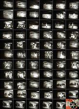 16 mm Film 1953-Sport Bodenturnen 12-14 jährige-Köln H.Ohnesorge.Antique Movie