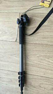 National Geographic NGTM1 Tundra Monopod with Head and Quick Release