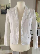 Zara Cotton Blazer Plus Size Coats & Jackets for Women