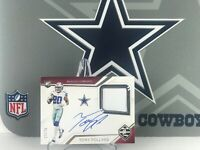 2019 Limited TONY POLLARD 27/75#  ON CARD Auto Rookie Patch RPA