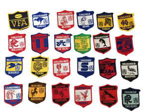 VFA Rare Team Logo Patches Free Postage