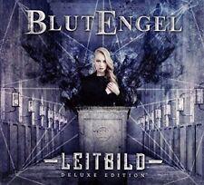 BLUTENGEL - LEITBILD - 2CD DELUXE EDITION NEW SEALED 2017