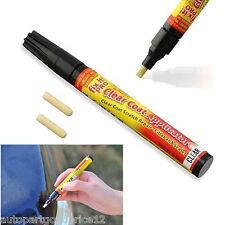 Pro Car Scratch Touch Up Repair Remover Clear Coat Applicator Body Paint Fix Pen