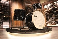 Sonor Vintage Series 3-piece Black Slate Drum Set (13-16-22) - New!