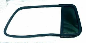 2006-2011 Chevrolet HHR OEM Used Driver Rear Door Vent Window Glass and Seal