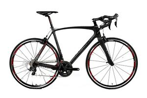 700C Mekk Poggio 2.8 Carbon fiber Road bike with Shimano 105 22 speeds & wheels
