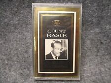 Dejavu The Gold Collection Cassette Tape Count Basie NOS SEALED 5-109-4