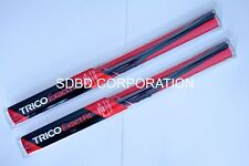 2008-2011 SAAB 9-3 Trico Exact Fit Beam Style Wiper Blades