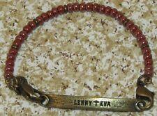 NEW Lenny & Eva Rose Beads Bracelet