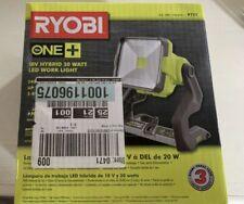 ryobi 20 Watt Led Worklight 18V Tool Only