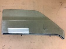 79-82 Prelude 2Dr Coupe Right Front Door Glass Passenger Side Window Used OEM