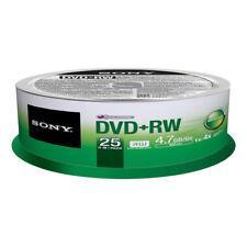 Sony 25dpw47sp campana 25 DVD RW 4x