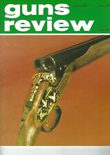 GUNS REVIEW - THREE ISSUES FROM 1980 (1 - 3)