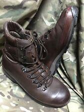 More details for brown altberg defender boots!genuine issue!excellent/grade 1! size 11 large