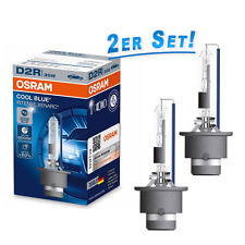 OSRAM d2r cool blue intense xenón 6000k 2er set 66250cbi