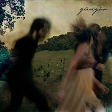 Ghosts Upon the Earth Gungor Audio CD