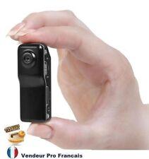 Micro Caméra et Appareil Photo Numérique Sport Espion Velo Moto Voiture Promo