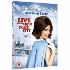 Pam Ann Non Stop - Live from New York City (DVD) Caroline Reid