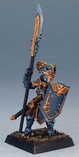 Merack Overlords Sergeant Reaper Miniatures Warlord Anti Paladin Fighter Melee